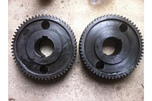 Зубчатое колесо 20854Р-102 СКГ-40/63, СКГ-401, СКГ-505