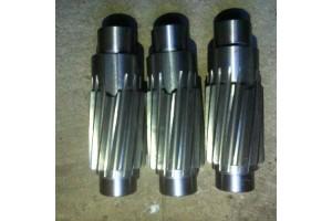 Вал-шестерня 20854Р-114 СКГ-40/63, СКГ-401