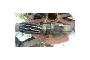 Вал-шестерня 21522-241 СКГ-63/100, СКГ-631