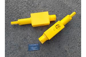 Клапан обратный управляемый КОУ КС-3577.84.700-01