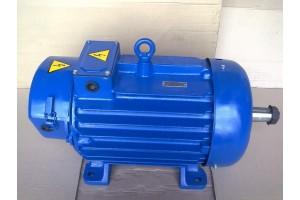 Электродвигатель МТН 012-6 2.2/895 кВт/об