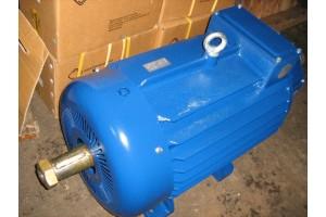 Электродвигатель 4МТM 200 LВ8 22/715 кВт/об