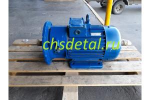 Электродвигатель ДМТF 111-6 3.5/900 кВт/об IM2002