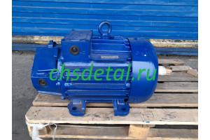 Электродвигатель МТН 311-6 11/945 кВт/об IM1001