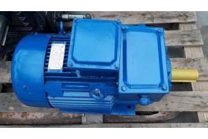 Электродвигатель МТН 211-6 7.5/940 кВт/об