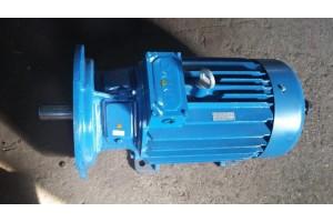 Электродвигатель 4MTKH 132 LВ6 7.5/900 кВт/об