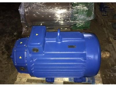 Электродвигатель 4МТМ 280 S10 45/570 кВт/об