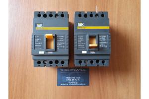 Автоматический выключатель ВА88-32 3Р 40А