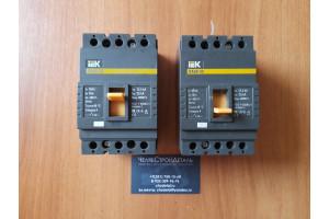 Автоматический выключатель ВА88-32 3Р 100А