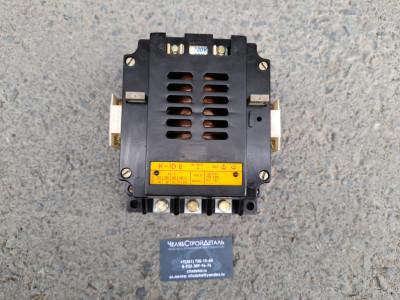 Контактор ID-6 (160А)