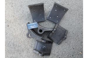 Колодка к тормозу ТКГ-300