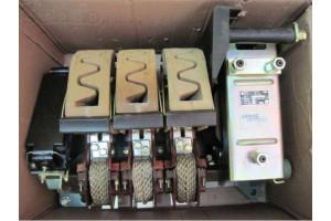 Контактор ES-250/3