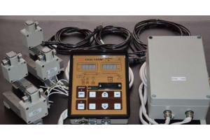 Ограничитель нагрузки крана ОНК-160М