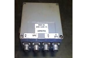Контроллер башенного крана КБК