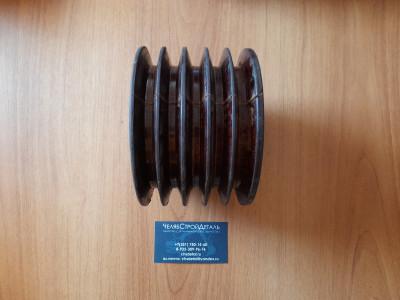 Шкив коробки скоростей 1А616