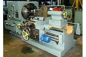 Запасные части к токарному станку 1H983