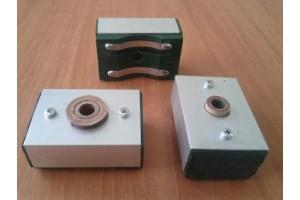 Вращающийся выпрямитель генератора 3SBE 255-4