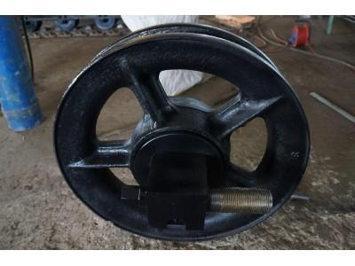 Натяжное колесо 720.114-12.02.0.000