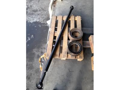 Карданный вал 4100-50х2150 РДК-250