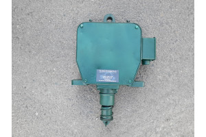 Электромагнит тормоза стрелы D4 РДК-250